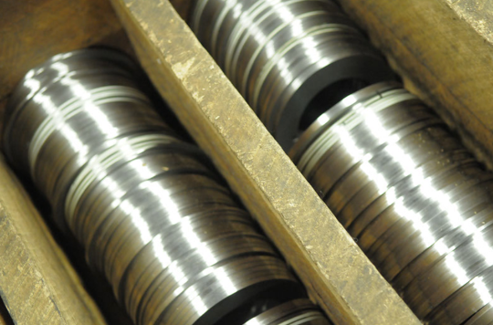 430 stainless steel slitting company in Louisville, Kentucky